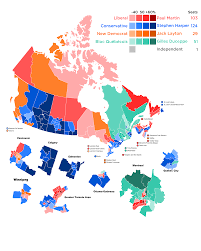 Halifax Canada Map by File Canada Fed Election 2006 Ridings Svg Wikimedia Commons