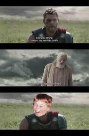 Strong Meme - she s too strong meme xyz