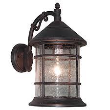 amazon outdoor light fixtures outdoor lantern lights stylish amazon com for 6 westmontcatering com