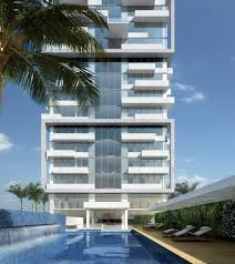 Dbox Rendering Aa Studio Project Panama Tower