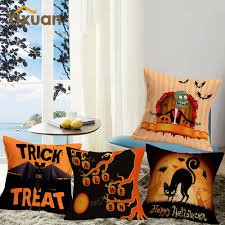 halloween pillow compare prices on halloween pillow covers online shopping buy low