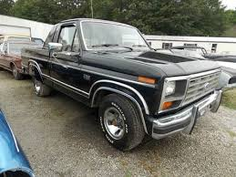 1985 ford f150 extended cab 1985 ford f 150 for sale carsforsale com