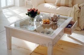 Glas Wohnzimmertisch Ideen Couchtisch Holz Glas Wohnzimmertisch Aus Glas Mbel