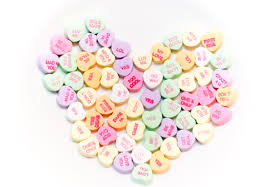 heart shaped candy sweet valentines cheriejphoto s