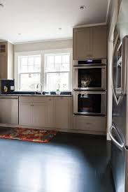 cuisines houdan cuisine houdan cuisine avec marron couleur houdan cuisine idees de