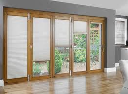 Slider Door Curtains Sliding Door Curtain Interior Design