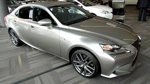lexus service ottawa 2014 lexus is350 f sport awd exterior and interior walkaround