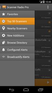 scanner radio pro apk scanner radio pro v6 6 1 apk is here on hax
