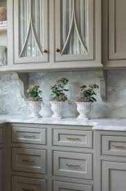 how to paint kitchen cabinets a burst of beautiful kitchen cabinet paint color is revere pewter benjamin moore hc 172