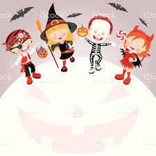 halloween trick treat stock vector art 165962762 istock