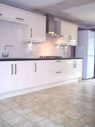kitchen wall tiles ideas tiles for kitchen floor and walls trendyexaminer