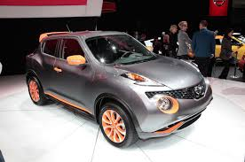 nissan juke 2017 second generation nissan juke switches to new modular platform
