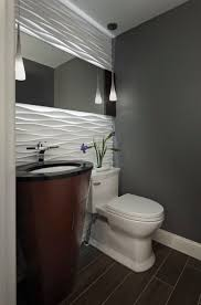 best 25 bathroom accent wall ideas on pinterest toilet closet