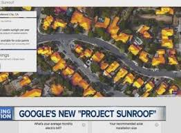 28 google project sunroof organic matter mid 2016 review