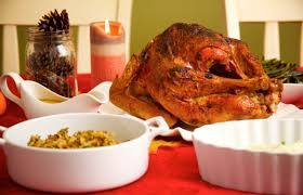 what you should about safe turkey cooking this thanksgiving