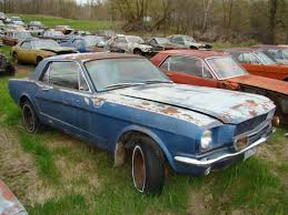 1967 ford mustang for sale cheap own a mustang junk yard rustingmusclecars com