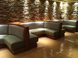 Modern Restaurant Furniture by Pgi Seating Solutions Restaurant Furniture Booths Modern