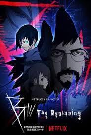 film add anime b the beginning season 1 rotten tomatoes