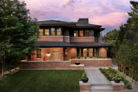Wright Home Plans Vtwctr 333056600733  Frank Lloyd Wright Inspired