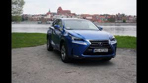 lexus nx wagon lexus nx 300h zapowiedź testu pl www motomaniacy tv youtube