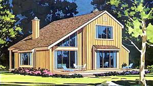 Box House Plans Lena Ii 4472 3 Bedrooms And 2 5 Baths The House Designers