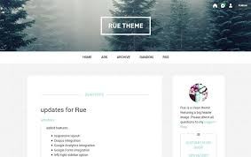 tumblr themes art blog 50 best free responsive tumblr themes 2018 css author