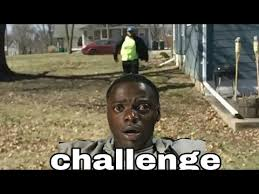 Get Meme - new get out challenge compilation getoutchallenge running