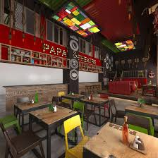 papa john u0027s pizzeria design design projects and interior ideas