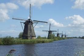 the kinderdijk world heritage site windmills tickets holland