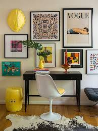What Height To Hang A Picture Best 25 Hanging Art Ideas On Pinterest Hang Pictures Frames On