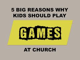 5 big reasons why should play at church relevant