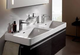 2 Basin Vanity Units Laufen Pro S Double Basin Vanity Unit With 2 Drawers Uk Bathrooms