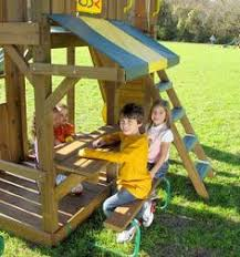 Backyard Swing Set Plans by Playhouse Swing Set Plans Aug 27 2013 The First Thing You Are