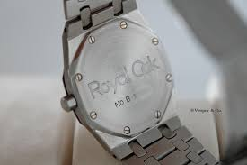 Nautical Themed Watches - the steel revolution how the audemars piguet royal oak and the