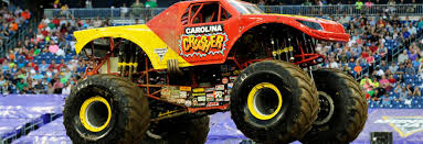 how to become a monster truck driver for monster jam tulsa ok monster jam