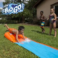 Walmart Furniture Moving Sliders by H2ogo Water Slide W Ramp Walmart Com