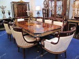Italian Lacquer Dining Room Furniture Beautiful Italian Dining Table And Chairs Italian Dining Room