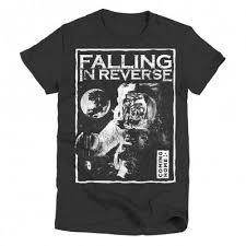 the official falling in reverse online store