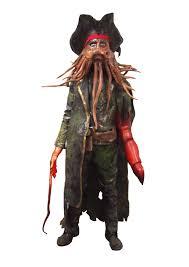 Davy Jones Halloween Costume 1 Costume Supplier Singapore Trust