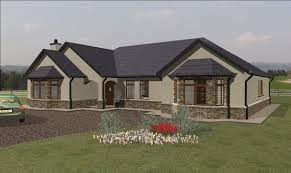 Home Design Group Northern Ireland Modern Irish Bungalow House Plans Homes Zone