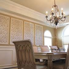 Wall Paintings Designs 419 Best Stenciled U0026 Painted Walls Images On Pinterest Wall