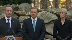 house of cards u0027 review scandals and power trips rejuvenate season 2