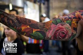 what u0027s going on at the london tattoo convention tattoo life