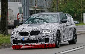 bmw m5 prices reviews and new model information autoblog