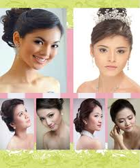 hairstyle in the philippines lindsay makeup artistry lindsay lin metro manila bridal hair