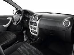 renault sandero black 3dtuning of renault sandero 5 door hatchback 2011 3dtuning com