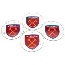 West Ham Duvet Cover West Ham United Cookware Dinnerware And Glassware Official
