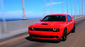 Challenger 2015 Release Date The Hellacious Dodge Challenger Srt Hellcat