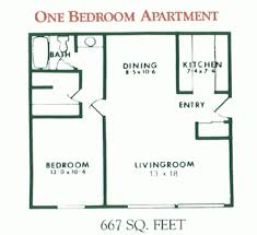 one bedroom apartment plans and designs one bedroom apartment plan