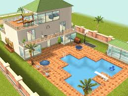 Home Design Simulation Games The Sims Freeplay Receives Dream Home Content Update U2013 Adweek